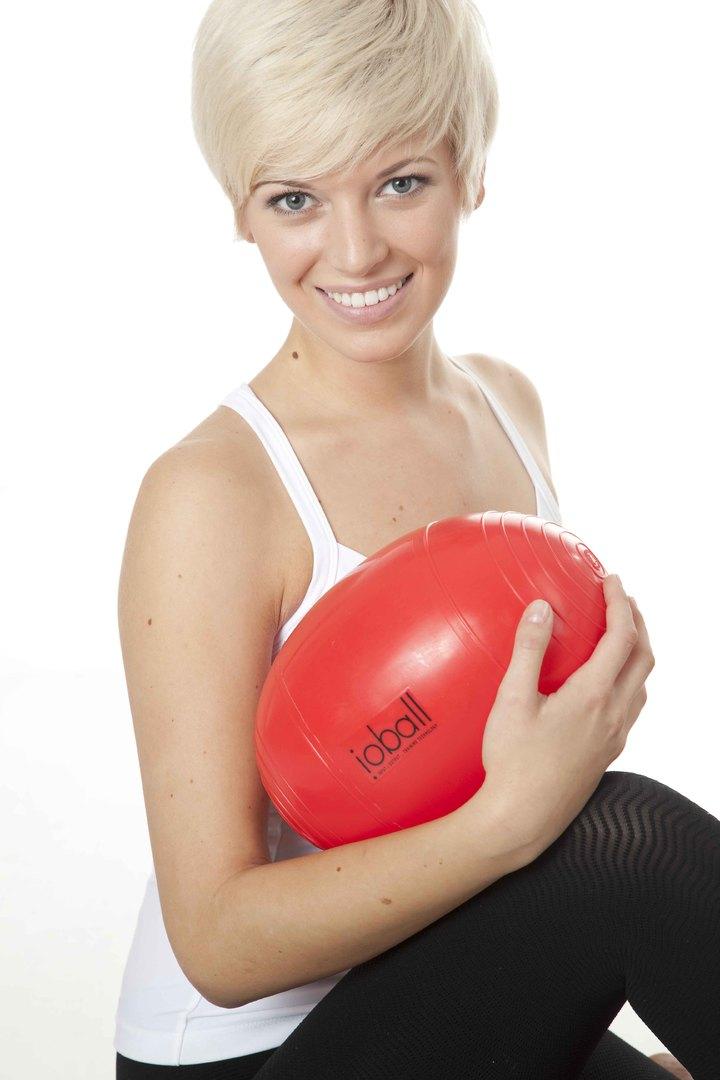 Io Ball übungen